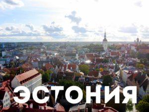 Эстония-1