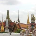 Один два дня в Бангкоке