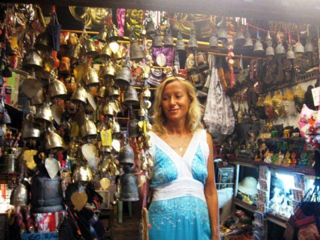 таиланд бангкок сувениры уникальные