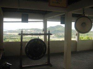 буддистский гонг