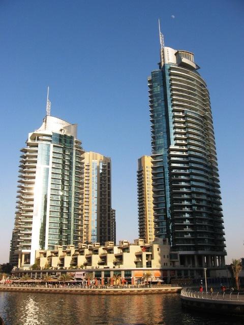 Бурж Халиф Дубай