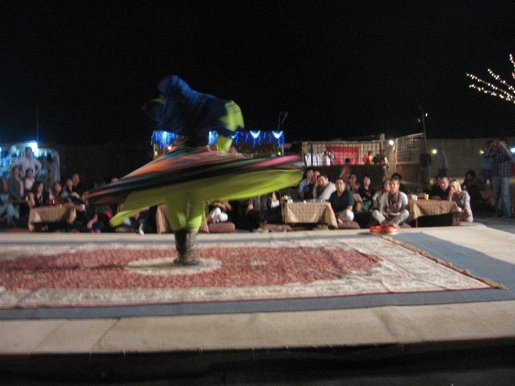 танцы джип сафари эмираты