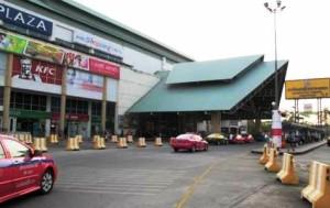 Бангкок Южный автовокзал