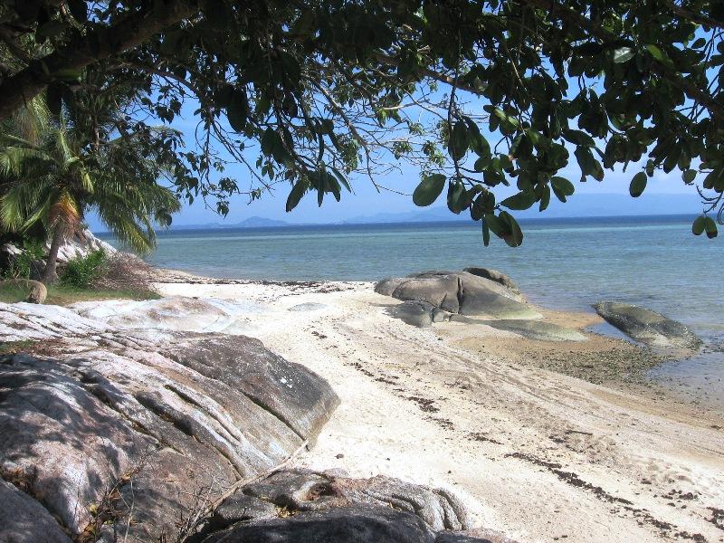 Хин Лор остров Панган