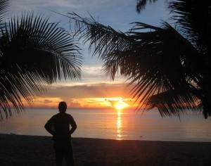 остров Панган пляж Мае Хад