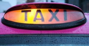 Заказ такси Бангкок