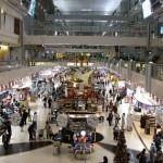 dubaiairportt terminal 1