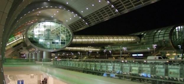 dubaiairportt terminal 3