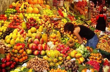фото экзотических фруктов