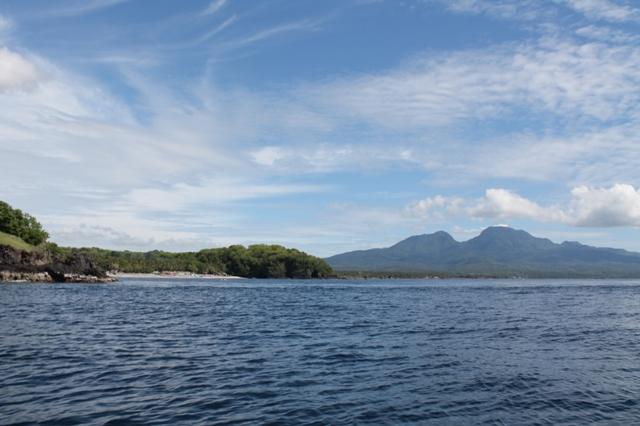 Бали по дороге на Гили