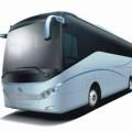 автобус по европе