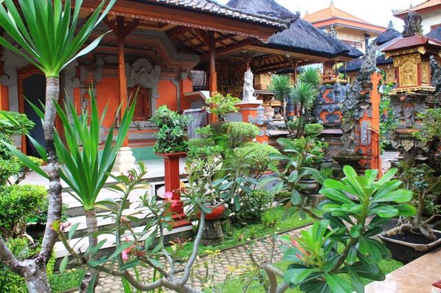 индонезия убуд бали