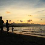 Новый Год на Бали