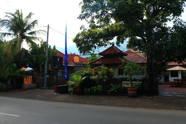 хоумстеи Бали