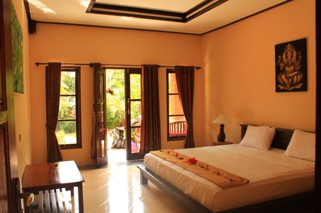 Бали аренда дома в Пемутарене