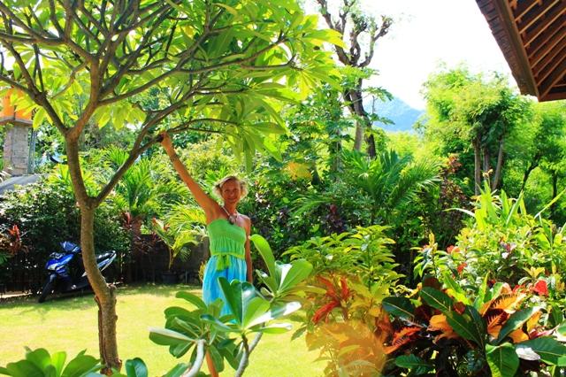 Бали аренда жилья в Пемутарене