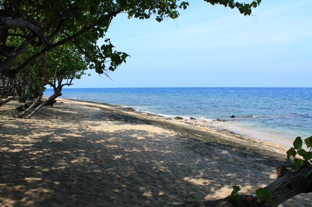 Бали лучшие пляжи Пемутеран