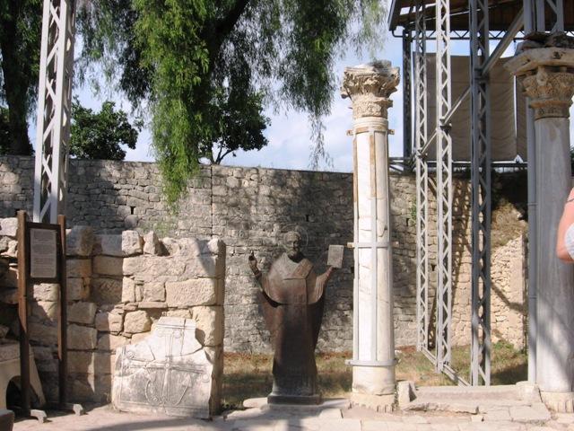 Церковь Святого Николая Турция Мира