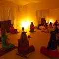 Кали медитация