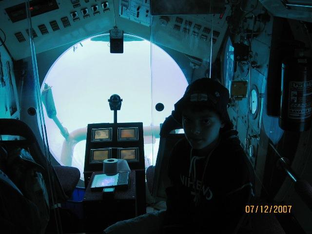 Египет экскурсия на подводной лодке