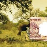 деньги в Индии
