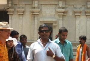 фотосъемка в Индии