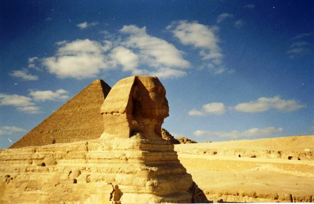 Египет пирамиды сфинкс