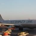 авиакомпания Этихад