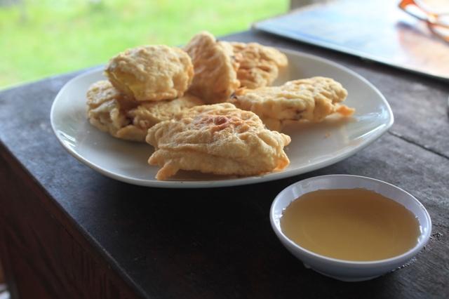 Индонезия Бали что поесть