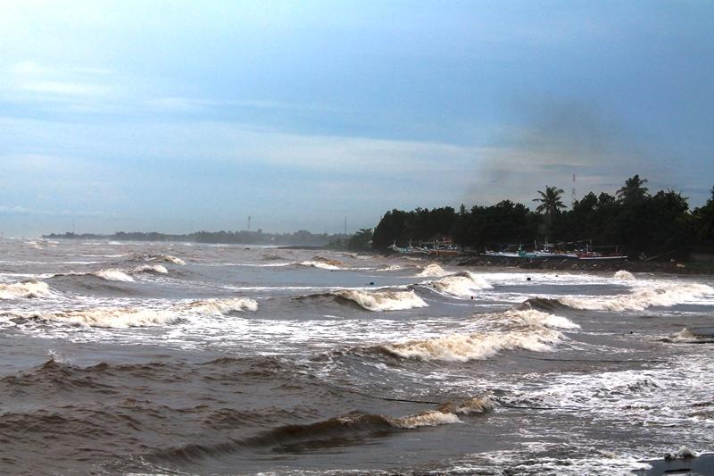 лучшие пляжи Ловины Бали