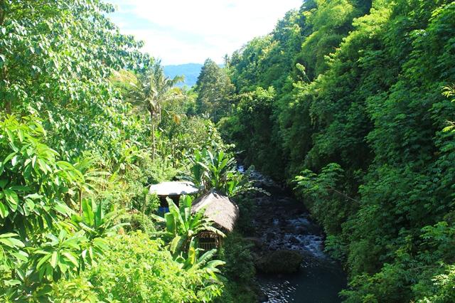 Сингараджа север Бали