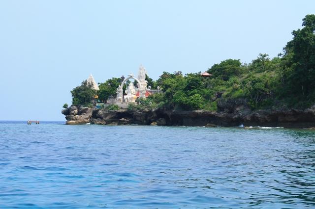остров Menjangan снорклинг Бали