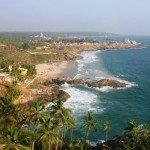 штат Керала Индия
