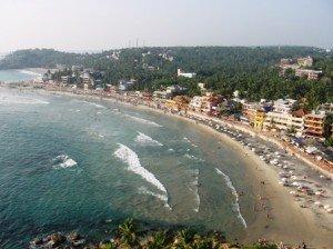 Зачем ехать в Кералу