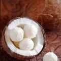 творожные конфеты