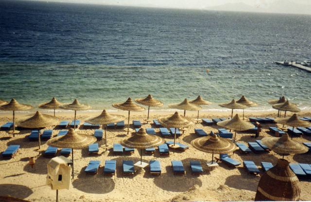 Египет пляжи Хургада