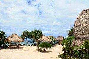 месяц на Бали сколько стоит