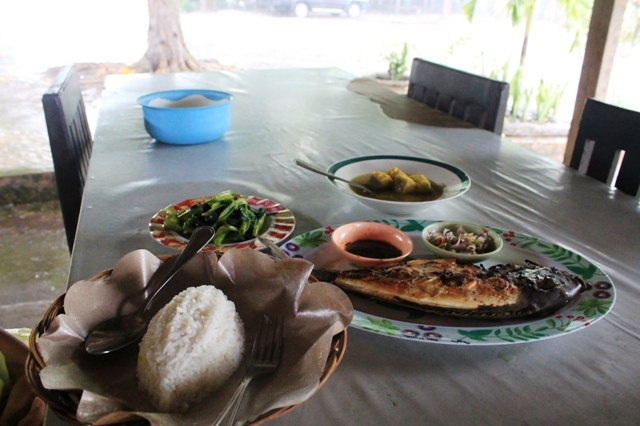 Бали Икан Бакан