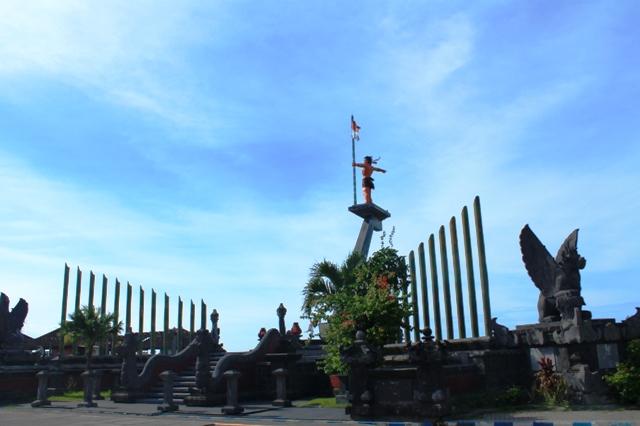 порт Сингараджа Бали