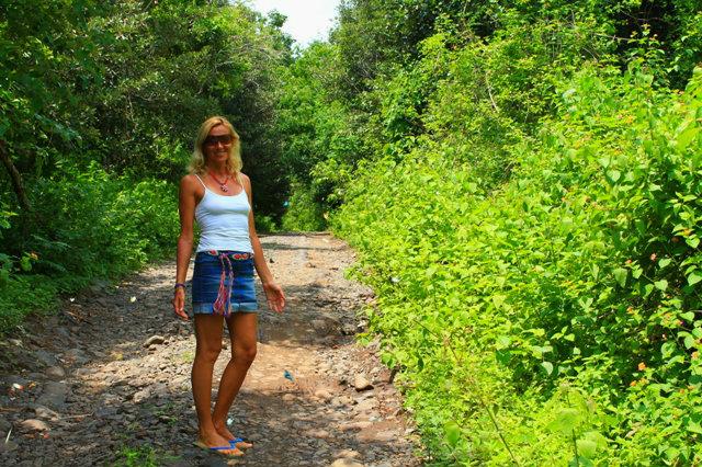 пемутеран национальный парк бали