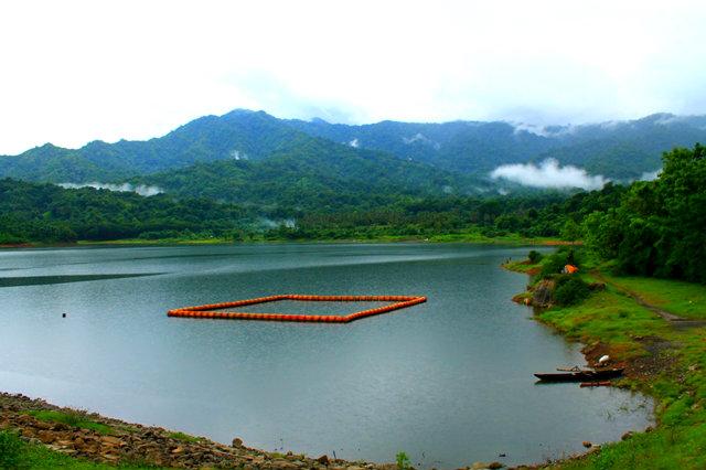 пемутеран озеро