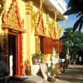 Самуи храм Кхао Хуа Джак