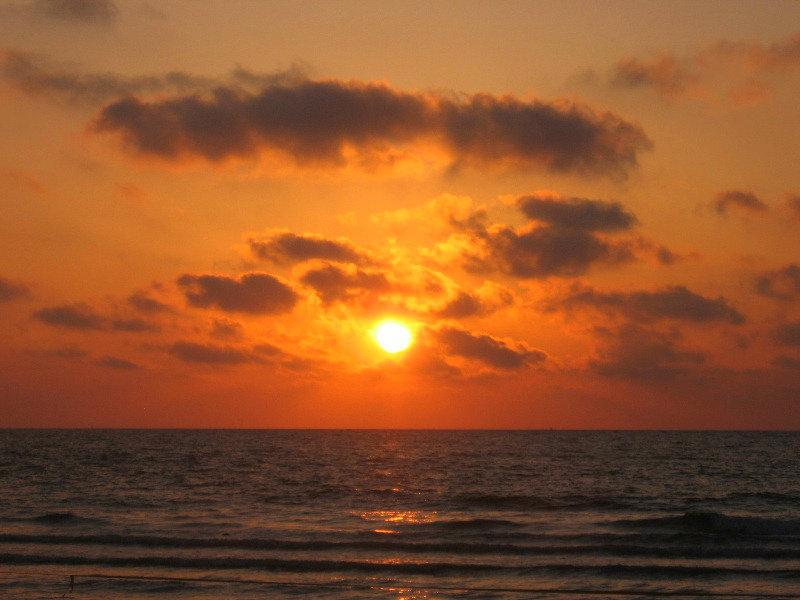 израиль море фото