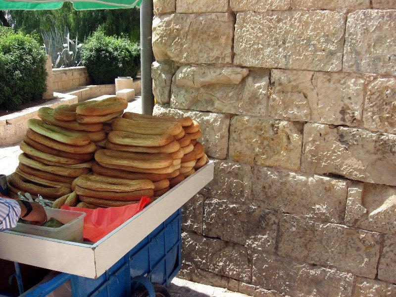 еда израиль