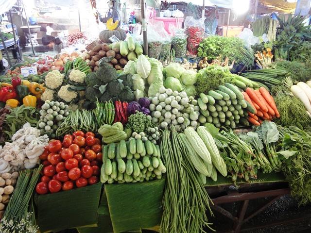рынки самуи