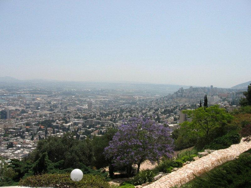 хайфа фото израиль
