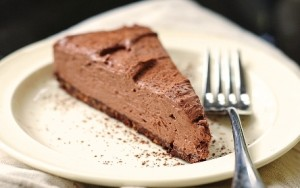 шоколадный торт, рецепт не требующий выпечки
