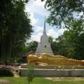 белая пагода самуи