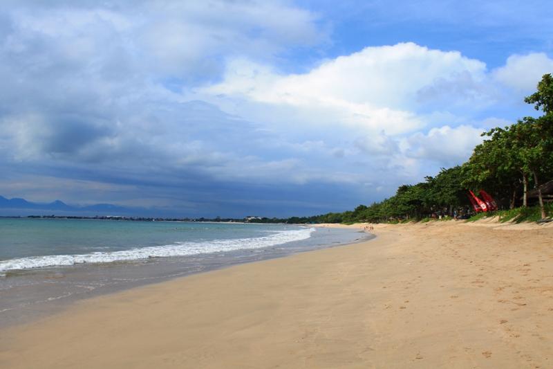 лучшие пляжи бали фото
