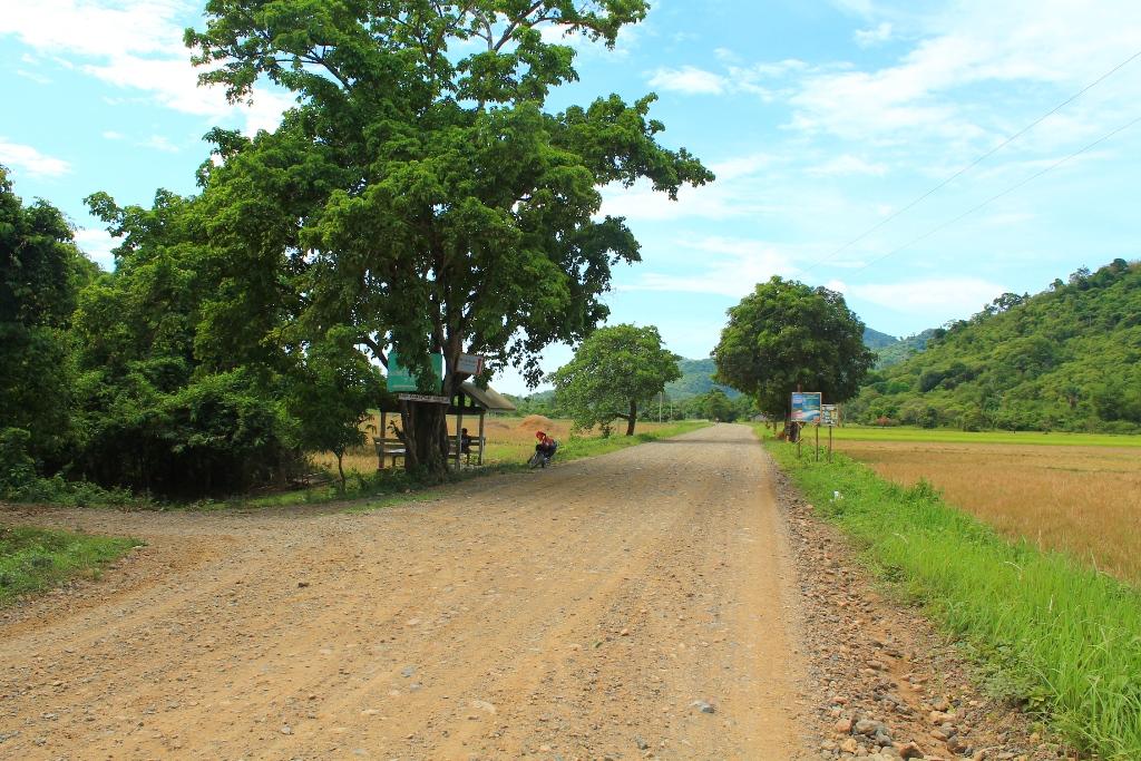 дороги на палаване филиппины